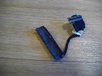 Шлейф переходник HDD, разъем, удлинитель Жесткого диска. HP G6-2126sr G6-2000 G6