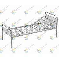 Медицинская кровать с подъемным механизмом КММ05