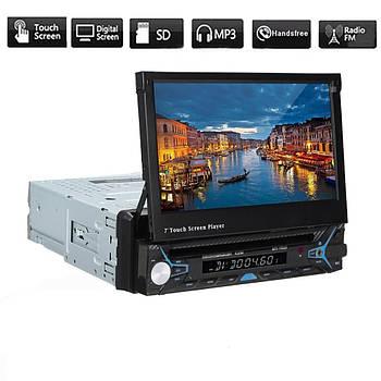 Автомагнітола 1Din MCX-1703AD c екраном