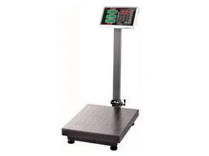 Весы электронные торговые OPERA-DIGITAL YZ-909 300KG с платформой 45х60см  FOLD ACS 300КГ