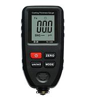 Профессиональный толщиномер ЛКП TC-100 (YFJFNNJF78FJJF)