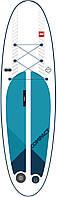 "Сапборд Red Paddle Co Compact 9'6"" Package - надувная доска для САП серфинга, sup board, фото 2"