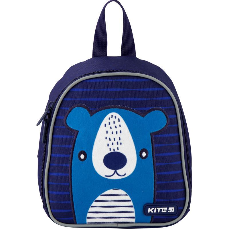 Рюкзак Kite Kids 538-4 Blue bear  44554