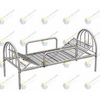 Кровать медицинская 045
