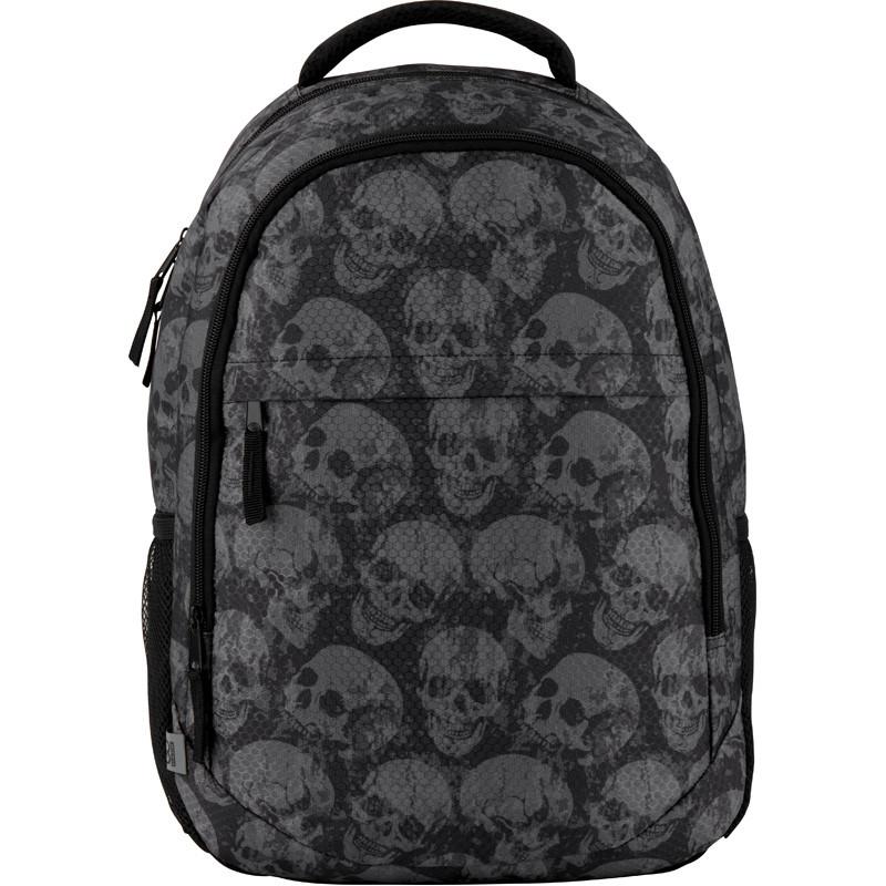 Рюкзак GoPack Education 131-2 Skeleton  44613