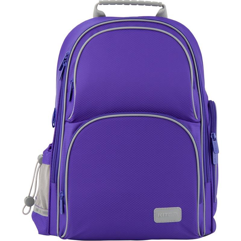 Рюкзак шкільний Kite Education 702 -3 Smart синій |39983