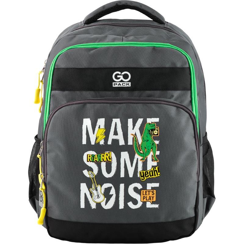 Рюкзак школьный GoPack 113-2 |40134