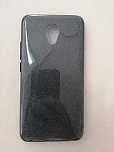 Чехол Meizu M5 Note Dream Black