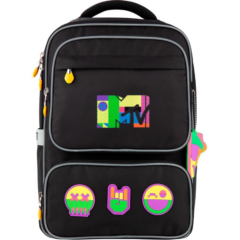 Рюкзак Kite Education 779 MTV |44407