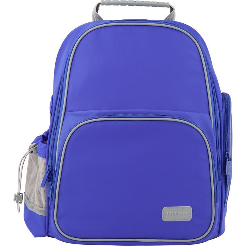 Рюкзак шкільний Kite Education 720-2 Smart синій |39987