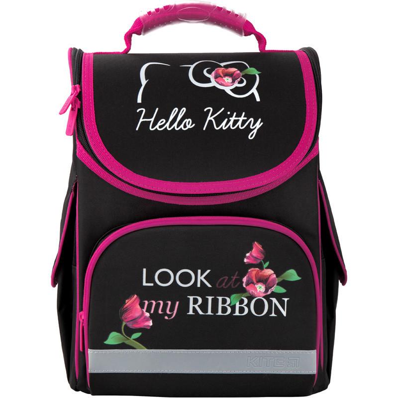 Рюкзак школьный Kite Education ортопедический ортопедический для первоклассника с ортопедической спинкой каркасный  для первоклассника с