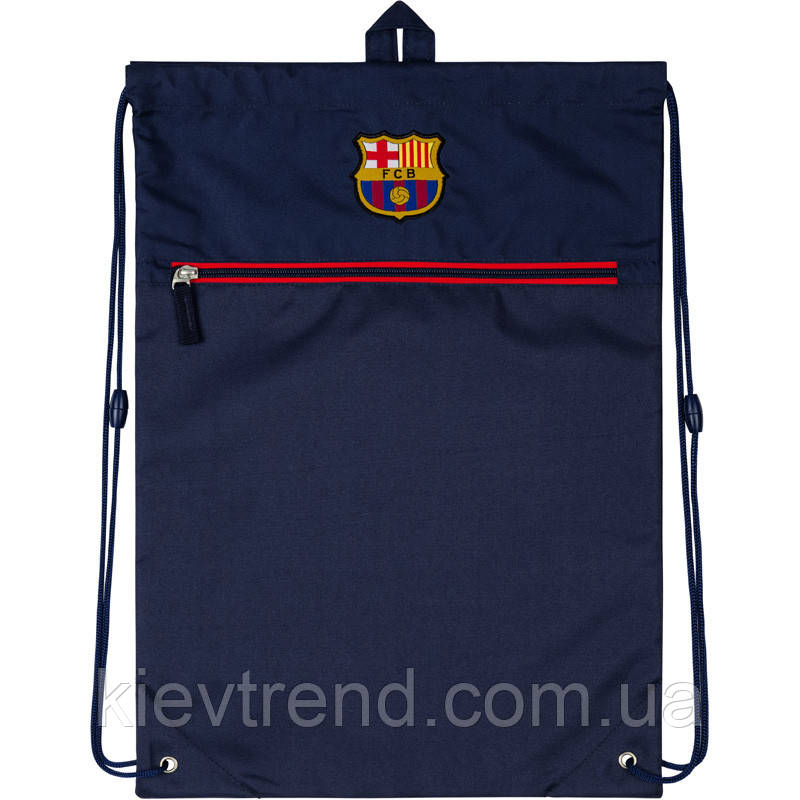 Сумка для обуви Kite с карманом 601L Барселона Barcelona BC -1 |44966