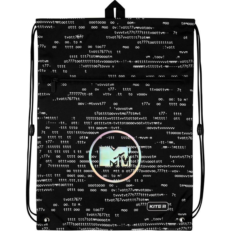 Сумка для обуви Kite с карманом 601L MTV |44969
