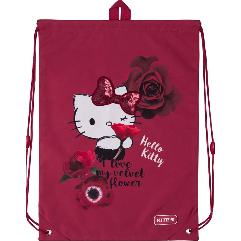 Сумка для взуття Kite 600M Хелло Кітті Hello Kitty HK-1  44882
