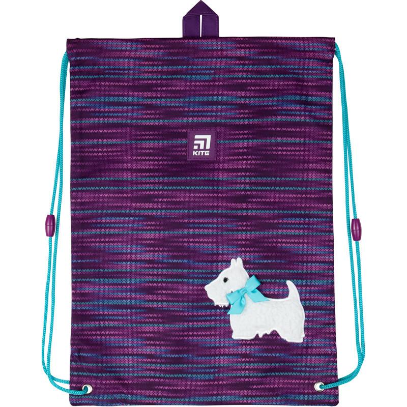 Сумка для взуття Kite 600M Cute puppy |44876
