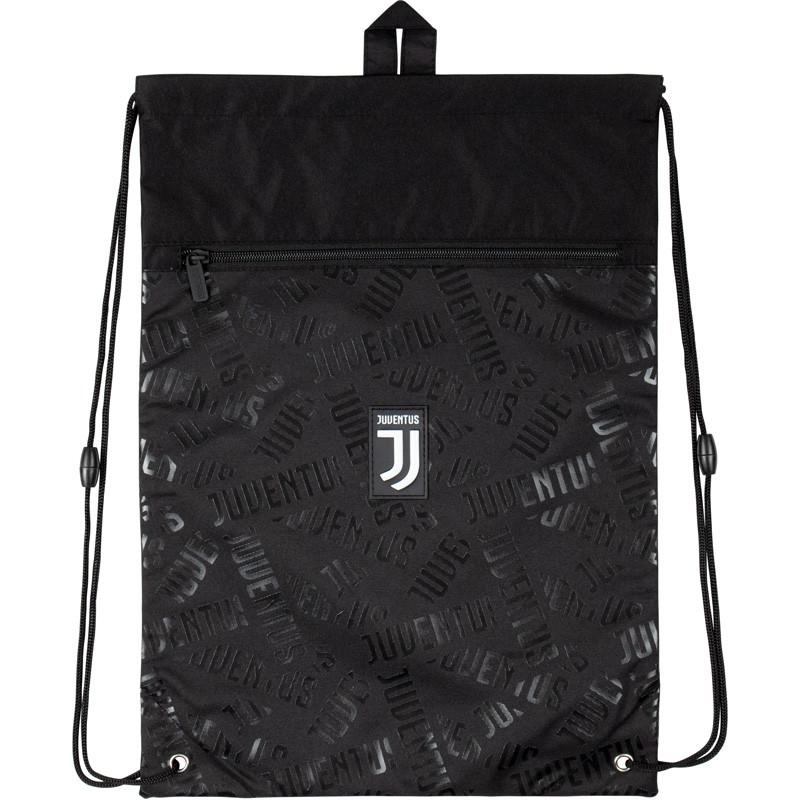 Сумка для обуви Kite с карманом 601M Ювентус Juventus JV  44937