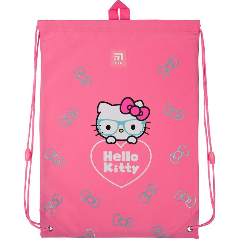 Сумка для взуття Kite 600M Хелло Кітті Hello Kitty HK-2 |44883