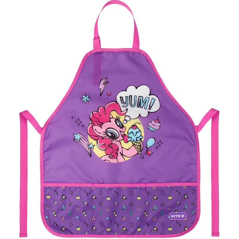 Фартух дитячий для праці Kite 161 Маленькі поні Little Pony LP |45045
