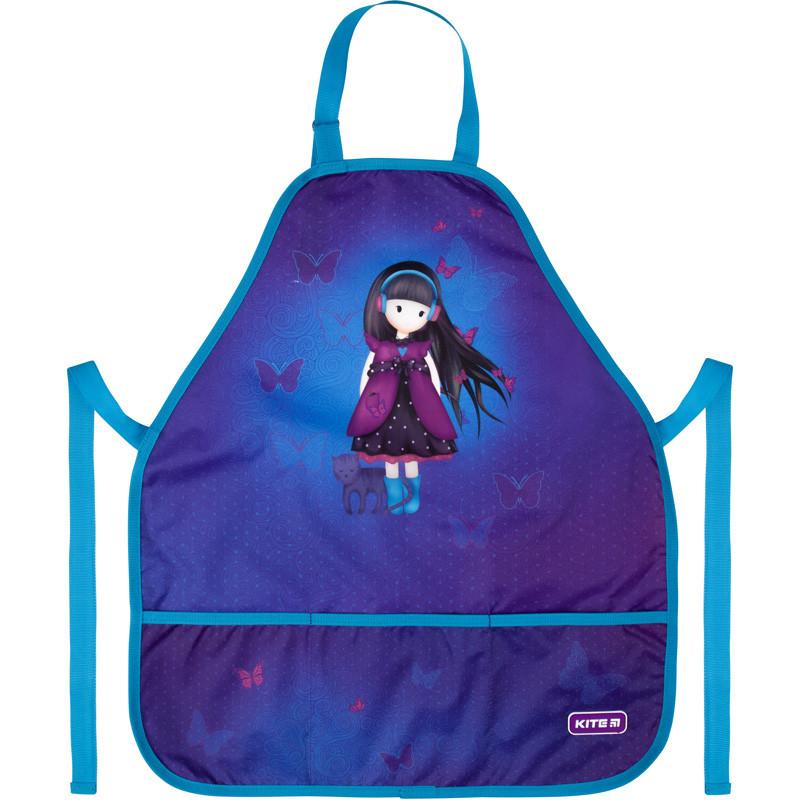 Фартух дитячий для праці Kite 161 Charming |45038