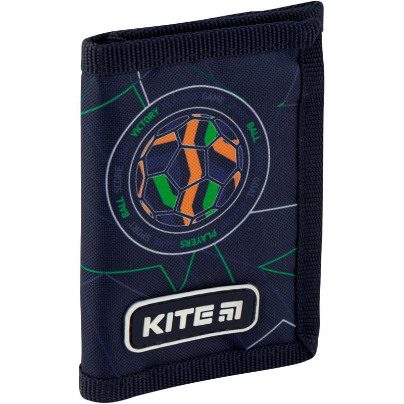 Дитячий гаманець Kite 650-4  44802