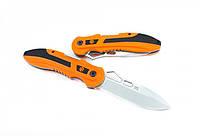 Нож Ganzo G621 (оранжевый)