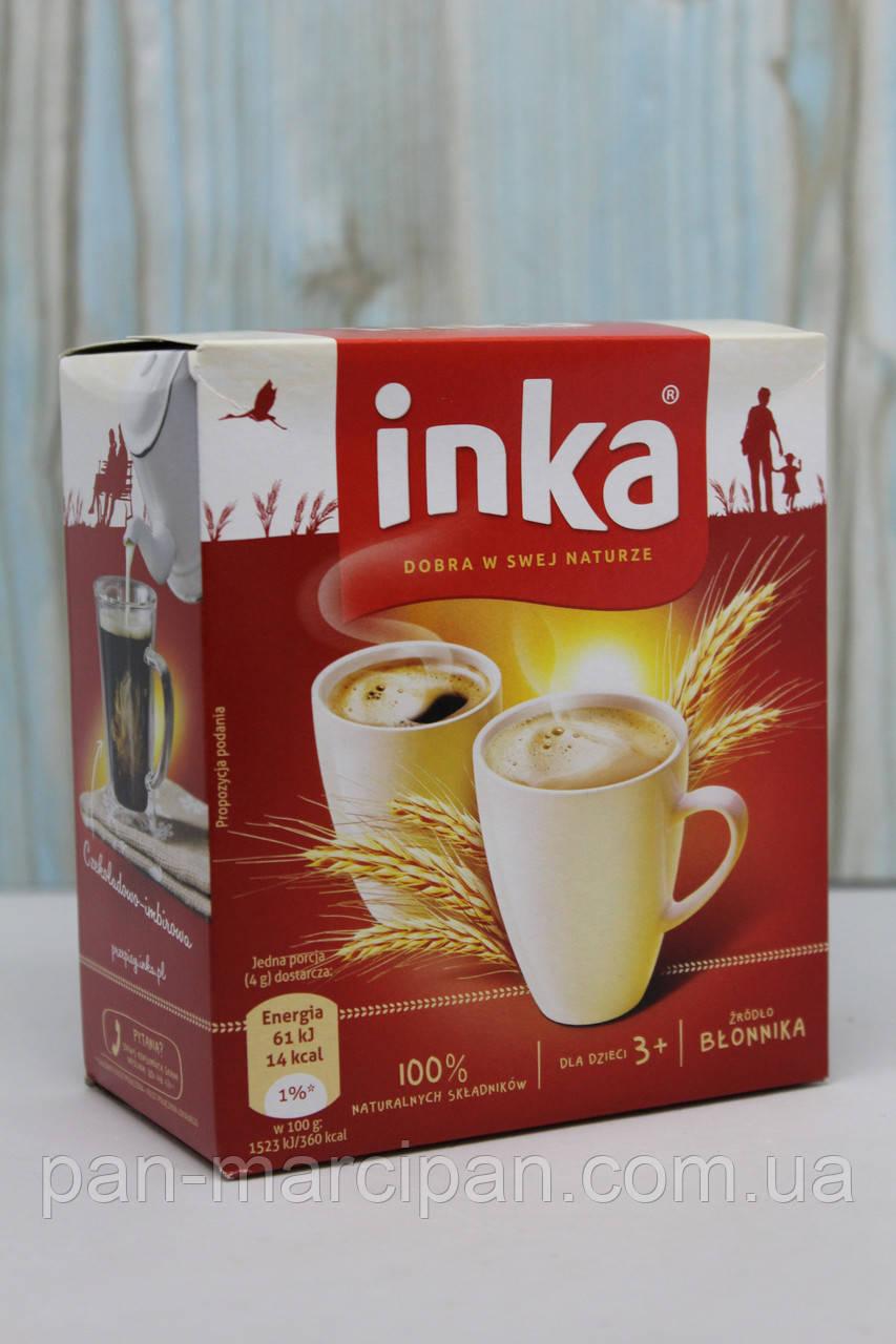 Кавовий напій Inka 150г Польща