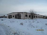 Продам животноводческий комплекс и 1000 га земля в аренду в Киевской обл.
