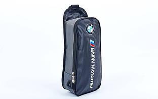 Моторюкзак однолямочный BMW