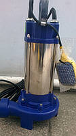 Погружной фекальный насос WERK V1300DF-A