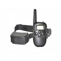 Электроошейник для дрессировки собак Monti 0740 тренировочный электрошоковый аксессуар для животных для собаки