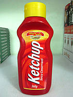 Кетчуп Ketchup Delizie Dal Sole 560 г