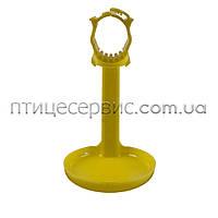 Каплеулавливатель на круглу трубу, фото 1
