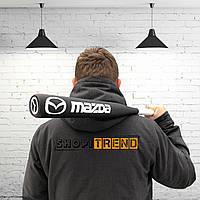 Бейсбольная бита Мазда / Mazda