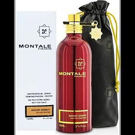 Montale Aoud Shiny TESTER унисекс 100ml