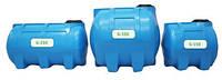Емкость G-2000 для воды и пищевых продуктов, бочка для хранения дизельного топлива или химических веществ