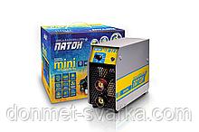 Сварочный инверторный аппарат ВДИ MINI 150А DC MMA