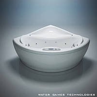 Ванна гидромассажная WGT RENOVACIO 1500×1500×765 мм