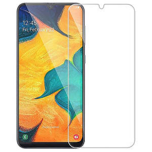 Защитное стекло для Samsung Galaxy A31 на экран прозоре захисне скло на самсунг а31 прозрачное