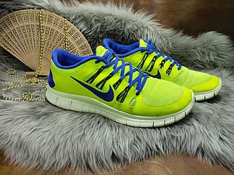 Мужские кроссовки Nike Free 5.0+ (46 размер) бу