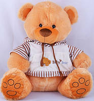 Шкура (не набитая) Медведь 45см