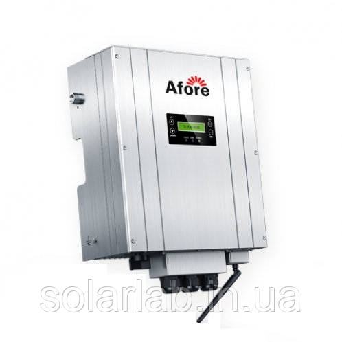 Мережевий інвертор Afore BNT010KTL (10 кВт, 3-х фазний, 2 МРРТ)