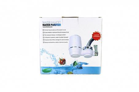 Фільтр для води WATER PURIFIER, фото 2