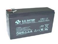 Аккумуляторы B.B.Battery HR6-12/T2