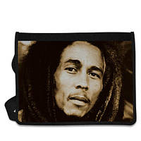 Сумка MX-1 Bob Marley 01