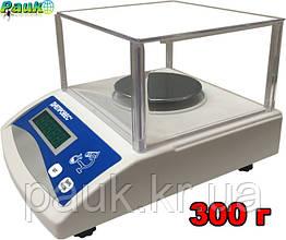 Весы ювелирные ФEH-С до 300 г, весы электронные лабораторные