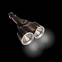 Подствольный фонарик Bailong Police BL-Q2822-2хT6 Черный