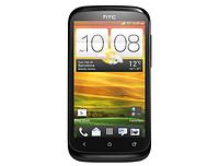 Бронированная защитная пленка для экрана HTC Desire V T328w Dual SIM