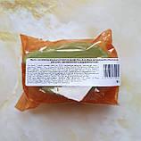 Мыло аюрведическое с ним, алоэ вера, витамином Е и ланолином 75г, фото 2