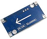 Повышающий стабилизатор напряжения  XL6009 регулируемый, фото 2