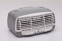 Очищувач іонізатор повітря 40 кв. м Супер-Плюс-Турбо 2009 сірий